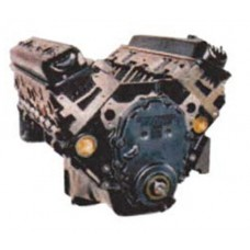 GM engine block model: 5.7L 330 HP