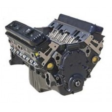 GM engine block model: 5.7L 350 HP