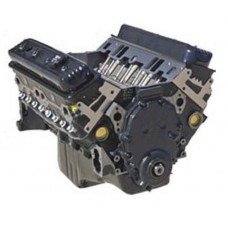 GM engine block model: 6.2L 355 HP
