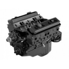 GM engine block model: 4.3L - 4.3LX & 4.3L MPI 226 HP